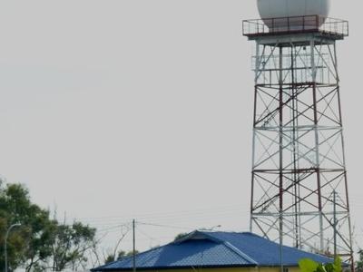 Weather Radar  Miri  Sarawak  Malaysia