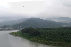 Xindian Creek