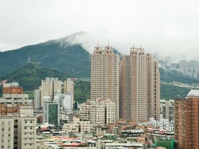 Xindian Skyline
