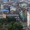 Yangoon South