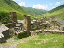 7396911svaneti Tower Georgia