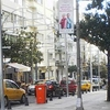 Abdi İpekçi Street