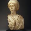 Marble Bust Of Anicia Juliana