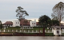 Astana Sarawak