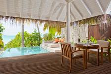 Beautiful Ayada Maldives Resort 2