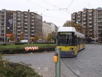 Bersarinplatz