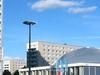 Haus Des Lehrers And Berliner Congress Center