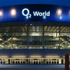 O2 World At Night