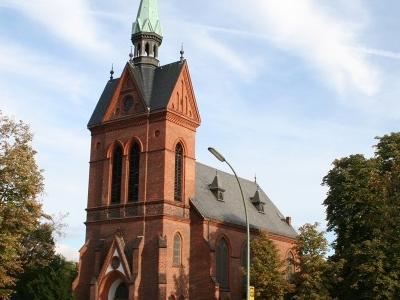 Melanchthon Church