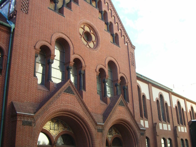 Rykestrasse Synagoge