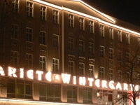 Berlin Wintergarten Theatre