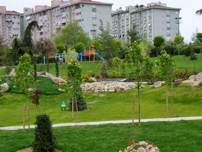 Beylikduzu Cumhuriyet Neighbourhood