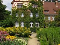 Berlin Dahlem Botanical Garden and Botanical Museum
