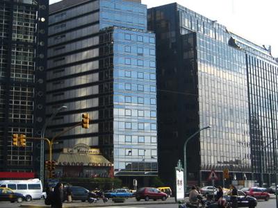 Retiro Business District