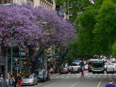 Santa Fe Avenue