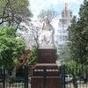 Alberti Square, Belgrano