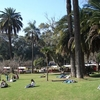 Plaza Intendente Alvear