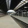 Retiro Mitre Glass And Iron Train Shed