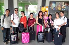 Cambodia Tour