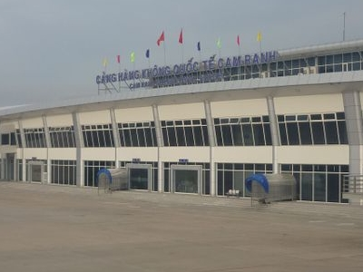 Cam  Ranh  Airport