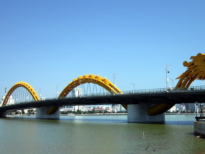 Dragon Bridge (Da Nang)