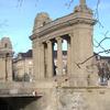 Porticoes Of Charlottenburg Gate