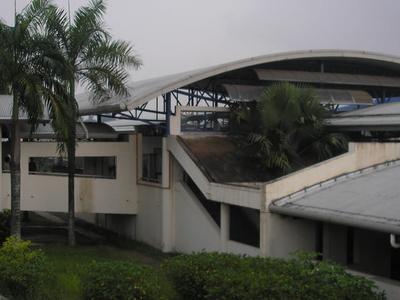 Cheras LRT Station