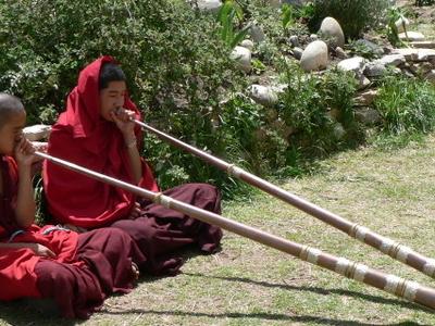 Dechen  Phodrang Monastic School  2 C  Thimphu  2