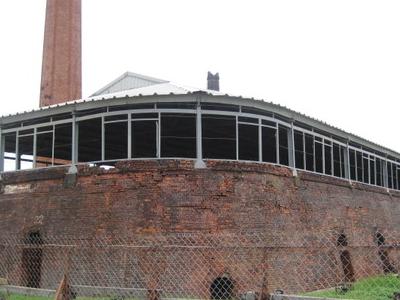Former Tangrong Brick Kiln