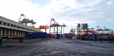Taichung Port
