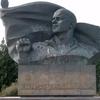 Ernst Thälmann Monument
