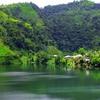 Evergreen Boga Lake