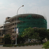 Expansion And Garage At Morning Market 2 8talat Sao 2 9 2 C Vientiane 2 C Laos