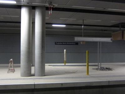 Platform Track 2 And Sign