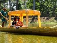 Gondola Boat