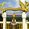 Golden Dragon Bandarban