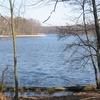 Grunewaldsee Lake