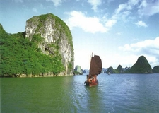 Halong Bay Legends 28