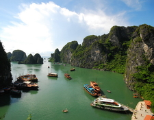 Halong Bay Legends 32