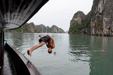 Halong Bay Legends 36