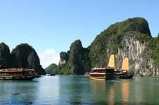 Halong Bay Legends 34