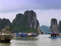 Halong Bay Legends Travel