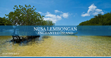 Horizontal Cover Nusa Lembongan Enchanted Island Couple Tour Bali