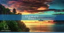 Horizontal Cover Uluwatu Sunset Couple Tour Bali By Veni Vidi Bali