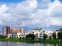 Houjin River