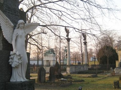 Invalids' Cemetery