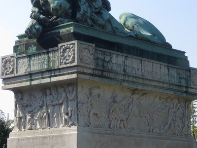 Tomb Of General Von Scharnhorst