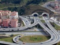 Kağıthane-Piyalepaşa Tunnel