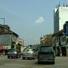 Kajang Old Town Main Junction