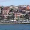 The Waterfront Of Üsküdar